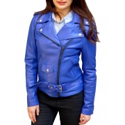 Sp Bikerstyle Lady Jacket