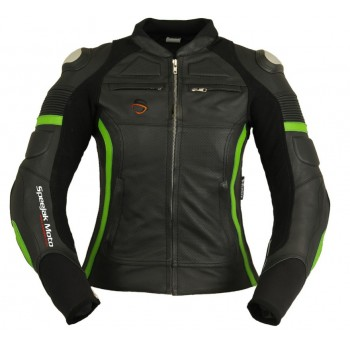 Sp Force Lady Jacket