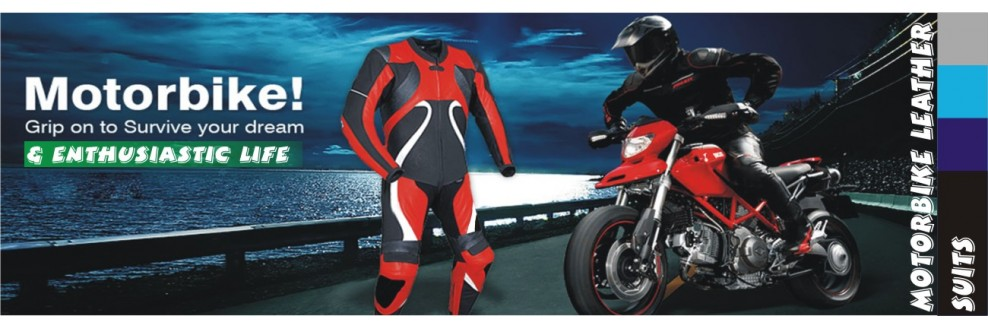 MEN,S RACING LEATHER SUITS