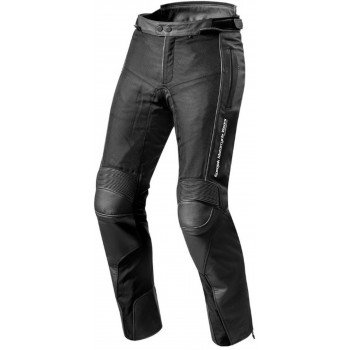 SP WindRider MC Leather Pant