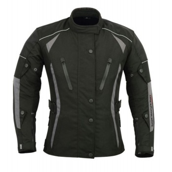 Sp Windblade Ladies Textile Jacket