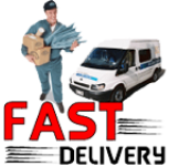 Fast Delivery Worldwide