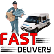 Worldwide Fast Delivery