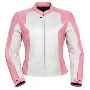 Falcon Lady Leather Jacket